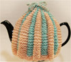 Knitted Tea Cozy, Small 3-4 Cup