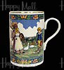 David Copperfield, Bone China Mug