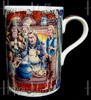 Oliver Twist, Bone China Mug