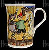 Pinocchio, Bone China Mug