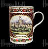 Windsor Castle, Bone China Mug