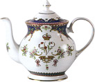 Queen Victoria's Teapot - The Royal Collection