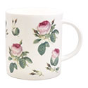 Chintz Redoute Rose Coffee Mug