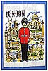London Guard, Tea Towel