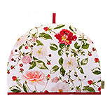 RHS Traditional Rose Tea Cosy