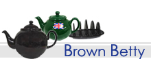 Brown Betty